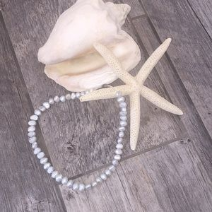 Punta Cana mother of pearl necklace